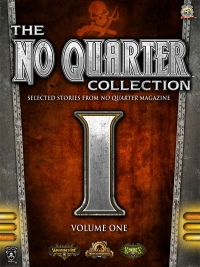 The No Quarter Collection: Volume One
